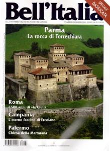 Bell'Italia - cover