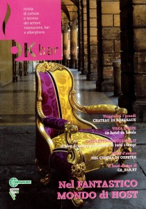 OK bar n. 10 - cover