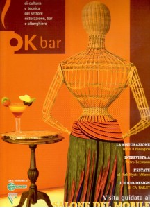 OK bar n. 12 - cover