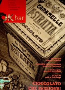 OK bar n. 13 - cover
