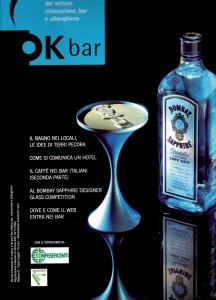 OK bar n. 9 - cover