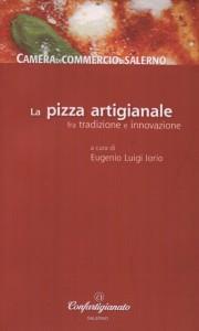 Pizza campana artigianale, la copertina