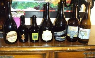 Le birre artigianali in concorso