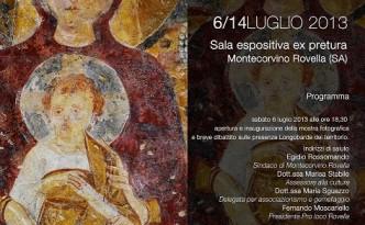 Mostra fotografica Salerno Longobarda