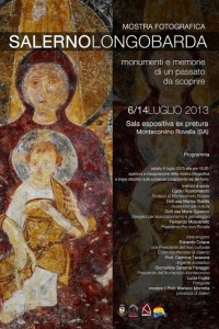 Mostra fotografica Salerno Longobarda - ridotta