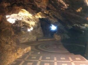 Agriturismo La Grotta di Corbara