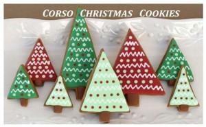 corso decorazione biscotti natalizi