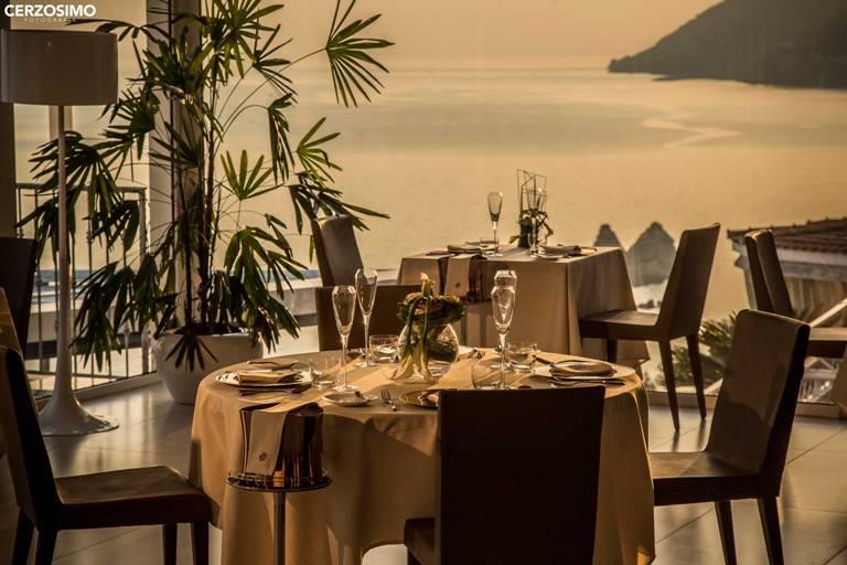 Salerno 17 gennaio nasce il nuovo ristorante re maur for Mauri arredamenti