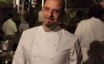 Francesco Rizzuti - foto tratta da Luciano Pignataro WineBlog