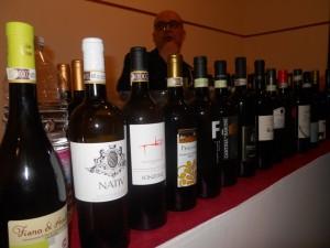 Vitigno & Terroir, i vini