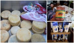 Nonna Giulia, alcuni prodotti