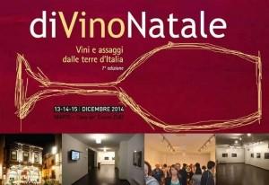 diVino Natale al MARTE Mediateca Arte Eventi