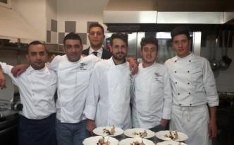 Michele De Martino, Gerardo Ferrari, Riccardo Faggiano, Mirko Balzano
