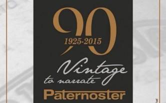 La cucina di Giuseppe Misuriello per celebrare i 90 anni della cantina Paternoster