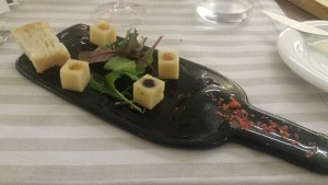 formaggi delattosati con le composte