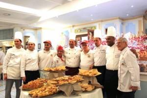 Il Natale Campano in Tavola, la friggitoria napoletana a cura del Maestro friggitore Gennaro Cervone e Adolfo Marletta