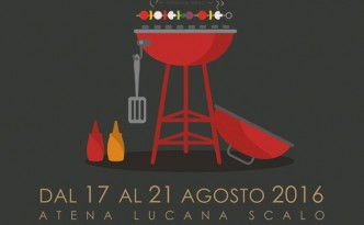 La festa dello Street Food al Magic Hotel di Atena Lucana Scalo