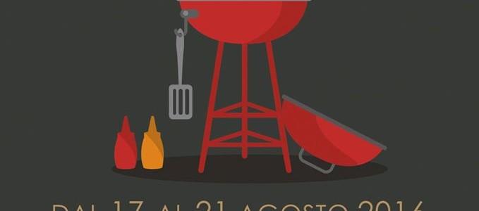 La festa dello Street Food al Magic Hotel di Atena Lucana Scalo