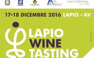 Lapio Wine Tasting