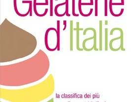 Guida Gelaterie d'Italia 2017 del Gambero Rosso