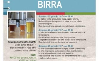 Master of Food Birra