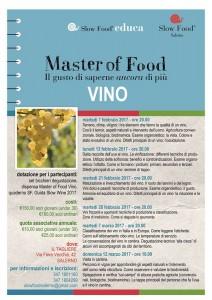 Master of Food Vino