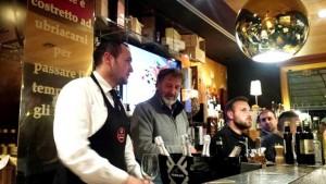 4 Mani in Cucina, Alessandro Pecoraro e Sabino Basso