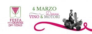 Donne Vino & Motori