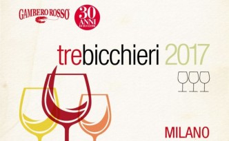 I Tre Bicchieri del Gambero Rosso in degustazione a Milano