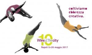 la X edizione di Wine&Thecity