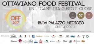 Ottaviano Food Festival 2017