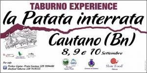 Taburno Experience