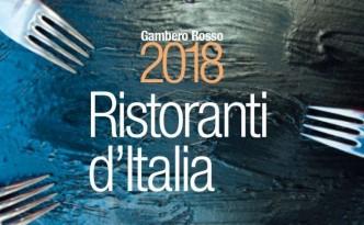 Guida dei Ristoranti Gambero Rosso 2018