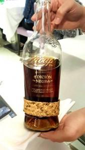 Il Rum è servito, Ron Zacapa Edicion Negra – Solera Gran Reserva