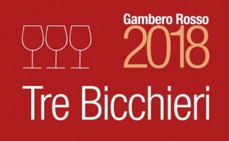 Tre Bicchieri Gambero Rosso