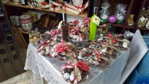 Pasticceria Festival, confezioni natalizie