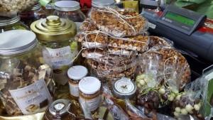 Pasticceria Festival, croccante e prodotti vari