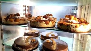 Pasticceria Festival, in basso la Torta Giffoni