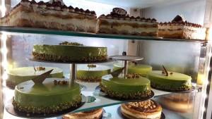 Pasticceria Festival, torte