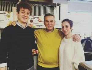 La famiglia Ciarcia