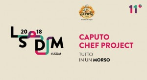 LSDM Caputo Chef Project 2018