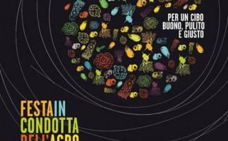 la Festa in Condotta Slow Food Agro Nocerino Sarnese 2018