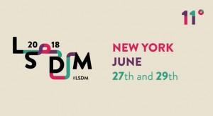 LSDM New York 2018