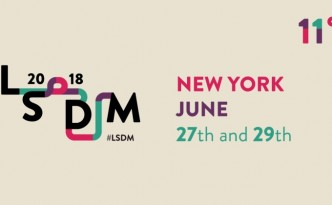 LSDM New York 2018