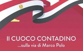 Il Cuoco Contadino sulla via di Marco Polo