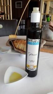 Pensando a Te, l'olio extravergine di oliva PascOo di Russo 1979