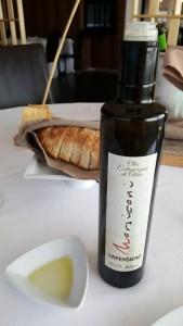 Pensando a Te, l'olio extravergine di oliva Vapensiero di Nicolangelo Marsicani