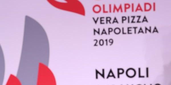 le Olimpiadi della Vera Pizza Napoletana a Napoli