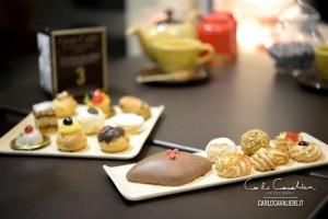 Gran Caffè Le Cinque Terre di Caserta - foto di Carlo Cavaliere