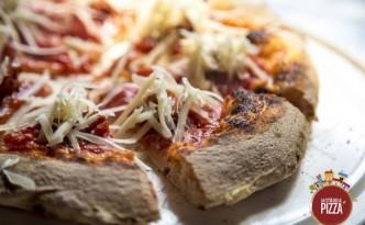 La Città della Pizza 2019